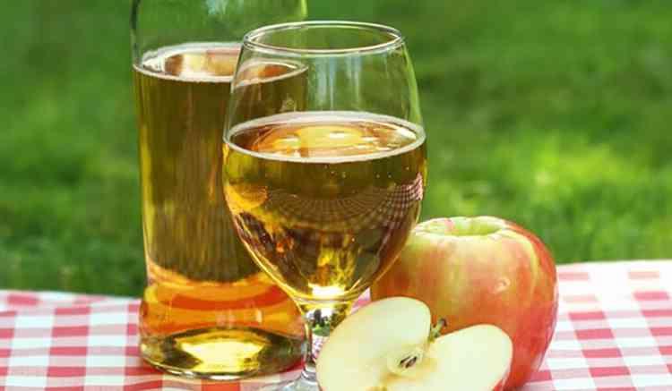 Как добавлять винные дрожжи в яблочное вино