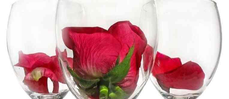 Из розы