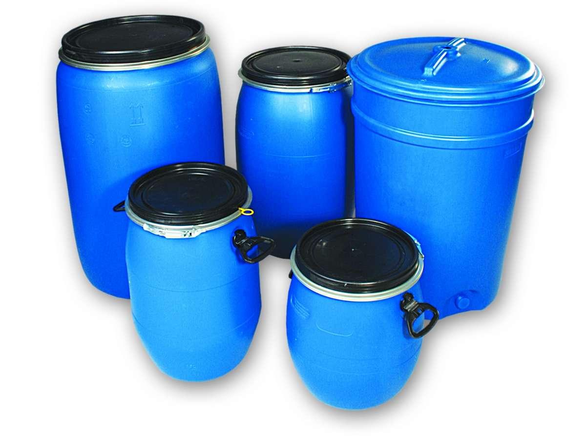 Емкость для брожения - виды тары для хранения или брожения браги